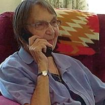 Virginia Clarkson