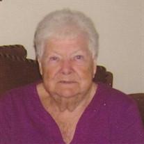 Dorothy M. Cassel