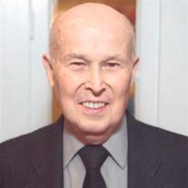 "Mr.  John ""Jack"" Trainor of Hoffman Estates"