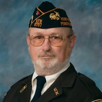 James E. Magnon