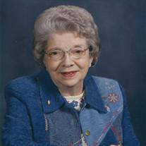 Lois Margaret Smith