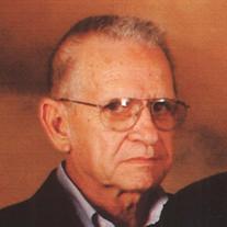 Charles Joseph Viteaux sr