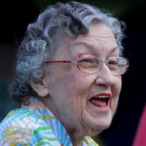 Joan L. Woods