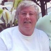 Mrs.  Elizabeth Ann  Jorgensen