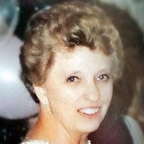 Nancy Ruth Grifka