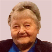 Bernice Clarice Iverson