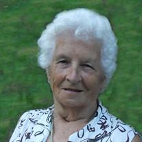 Evelyn M. Walding