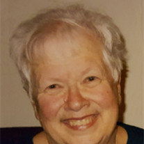 Mary Jo Foxhoven Christensen
