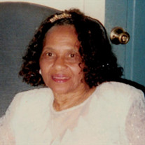 Mrs.  Jereline Jackson