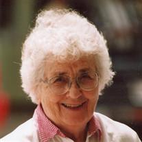 Jeanne B Harrison