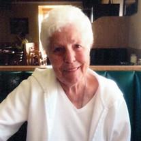 Edith  Ann Shirk