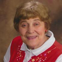 Ruth M.  Felton