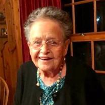 Ruth Voyt