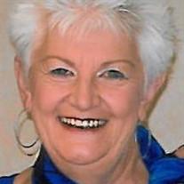 Geraldine Ann Anderson