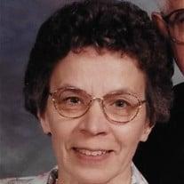 Barbara J. Ritchey