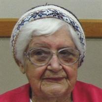 Edna C. Alleman