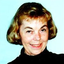 Dorothy M. Nordvall