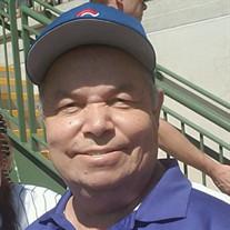 "Salvador ""Chava"" Gallegos Valle"