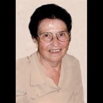 Mary F. Jansky