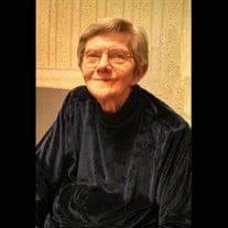 Arlene M. Edelman