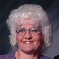 Eldora M. Glidewell