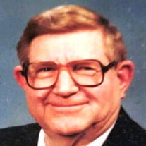 Charles Cecil Smith, Jr.