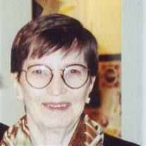 Joan Marie Fagerlie PhD