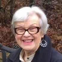 Jeanne Avis Farrer
