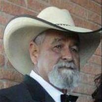 Frank D. Gonzalez  Jr.