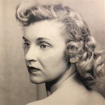 Betty L. Clift