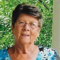 Mildred Fern Kilday
