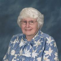 Vonda Eileen Henninger