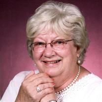 Mrs Viola Key Chalk