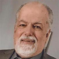 Ronald Vulcano