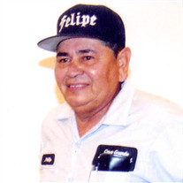 Jose Phillip Soto Sr.