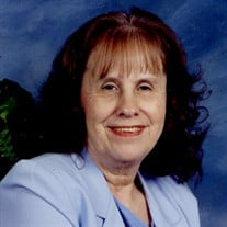 Margaret Peggy Rea