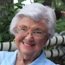Clara Grace Sherrill