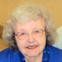 Mary B. Rose