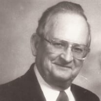 "William ""Bill"" E. Buckles"