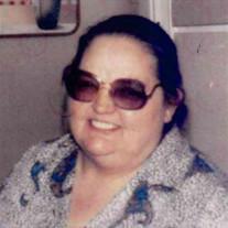Wilma Jean Leach