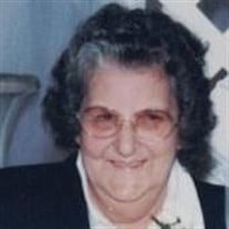 Marguerite C. Pellegrin