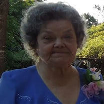 Bonnie Rebecca Hicks