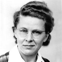 Esther Soderberg