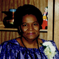 Maggie White Powell