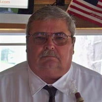 Donald George Burrows Jr.