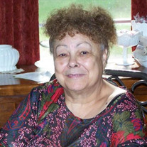 Teodora  'Lola' Hiser