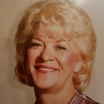 Mrs. Hazel Juanita Ford