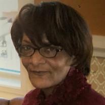 Tina P. Jones
