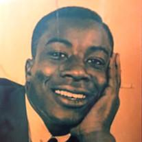 Mr. Alvin Colon Brown