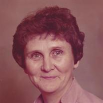 Ms. Pauline Beard Berryman